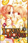 Lovey Dovey (manga) volume / tome 3