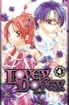 Lovey Dovey (manga) volume / tome 4