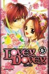Lovey Dovey (manga) volume / tome 5