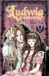 Ludwig revolution (manga) volume / tome 1