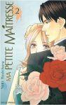 Ma Petite Maîtresse (manga) volume / tome 2