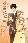 Ma Petite Maîtresse (manga) volume / tome 4