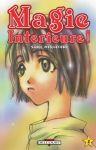 Magie intérieure (manga) volume / tome 2