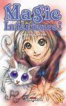 Magie intérieure (manga) volume / tome 3