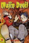 Majin Devil (manga) volume / tome 2