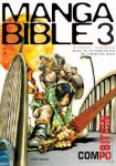 Manga Bible (manga) volume / tome 3