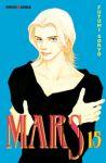 Mars (manga) volume / tome 15