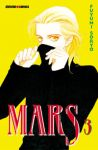Mars (manga) volume / tome 3