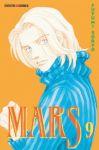 Mars (manga) volume / tome 9