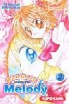 Mermaid Melody (manga) volume / tome 2