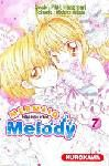 Mermaid Melody #7