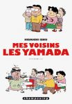 Mes voisins les Yamada (manga) volume / tome 2