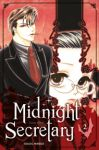 Midnight Secretary (manga) volume / tome 2