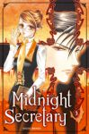 Midnight Secretary (manga) volume / tome 3