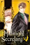 Midnight Secretary (manga) volume / tome 4