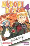 Midori Days (manga) volume / tome 4