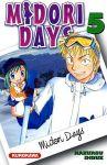 Midori Days (manga) volume / tome 5