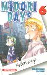 Midori Days (manga) volume / tome 6