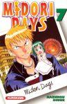 Midori Days (manga) volume / tome 7