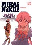 Mirai Nikki (manga) volume / tome 1