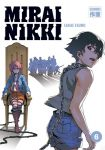 Mirai Nikki (manga) volume / tome 6