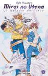 Mirai no Utena - La Mélodie du Futur (manga) volume / tome 3