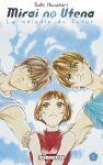 Mirai no Utena - La Mélodie du Futur (manga) volume / tome 5