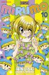 Mirumo (manga) volume / tome 10