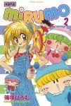 Mirumo (manga) volume / tome 2