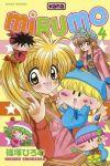 Mirumo (manga) volume / tome 4
