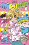 Mirumo (manga) volume / tome 6