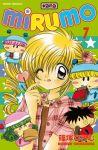Mirumo (manga) volume / tome 7