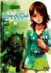 Mobile Suit Gundam - Ecole du ciel (manga) volume / tome 1