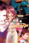 Mobile Suit Gundam - Ecole du ciel (manga) volume / tome 4