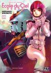 Mobile Suit Gundam - Ecole du ciel (manga) volume / tome 6