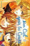 Mon Ciel Après Les Cours (manga) volume / tome 3