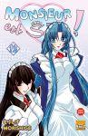 Monsieur est Servi ! (manga) volume / tome 12