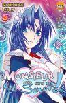 Monsieur est Servi ! (manga) volume / tome 13