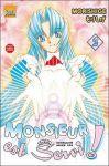 Monsieur est Servi ! (manga) volume / tome 2