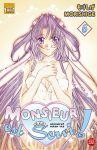 Monsieur est Servi ! (manga) volume / tome 6