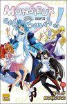 Monsieur est Servi ! (manga) volume / tome 8