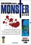 Monster (manga) volume / tome 1