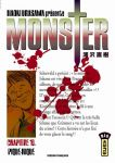 Monster (manga) volume / tome 10