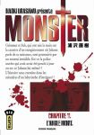 Monster (manga) volume / tome 11