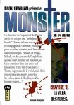 Monster (manga) volume / tome 12
