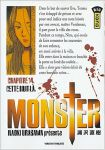 Monster (manga) volume / tome 14