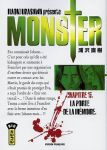 Monster (manga) volume / tome 15