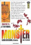 Monster (manga) volume / tome 16