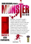 Monster (manga) volume / tome 18