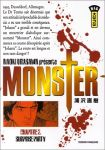 Monster (manga) volume / tome 2